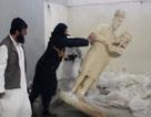 Sự thật về những bức tượng cổ bị lực lượng phiến quân IS phá hủy