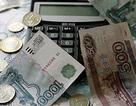 Tổng thống Nga đề xuất thành lập liên minh tiền tệ khu vực