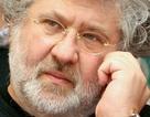 Tổng thống Ukraine sa thải trùm tài phiệt, thống đốc Dnipropetrovsk