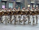 """Các """"láng giềng"""" Nga bất ngờ khuyến cáo dân về nguy cơ chiến tranh"""