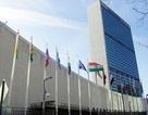 Xảy cháy tại trụ sở Liên hợp quốc