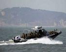 Hàn Quốc tăng cường tuần tra ngăn tàu Trung Quốc đánh cá trái phép