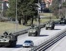 Hạ viện Mỹ thông qua ngân sách bổ sung 20 tỷ USD cho quân sự