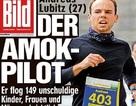 Phó mặc mạng sống cho… phi công?