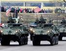 """NATO đang tìm cách """"khoe"""" sức mạnh gần biên giới Nga"""