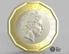 Nữ hoàng Anh phát hành tiền xu mới chào đón cháu nội