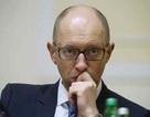 Thủ tướng Ukraine từ chối liên minh với Tổng thống