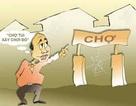 Xã hội hóa xây chợ phải đạt được hiệu quả kinh tế xã hội