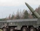 Nga đưa biên đội tên lửa Iskander-M trực chiến Quân khu Trung tâm