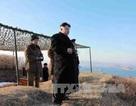 """Lãnh đạo Triều Tiên kêu gọi quân đội """"sẵn sàng chiến đấu"""""""