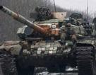Các bên ở Ukraine nhất trí rút vũ khí hạng nặng