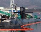 Hàn Quốc và Mỹ tiến hành cuộc tập trận hải quân chung