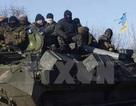 Ukraine đóng cửa 23 chốt kiểm soát dọc biên giới với Nga