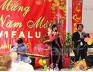 Hội người Việt tại Ludwigsfelde tưng bừng đón Tết Ất Mùi