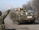Miền Đông Ucraina tiếp tục căng thẳng trước giờ ngừng bắn