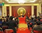 Đại sứ quán Việt Nam tại Trung Quốc tổ chức đón xuân Ất Mùi