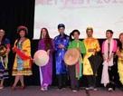 Người Việt thế hệ thứ 2 ở Đức vui đón Tết Ất Mùi
