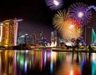 Người dân nhiều nước châu Á tưng bừng đón Tết Nguyên đán