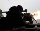 Lệnh ngừng bắn phía Đông Ukraine bị phá vỡ sau nửa giờ có hiệu lực