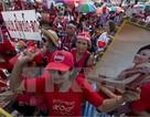 Thái Lan phạt tù giam 15 thành viên của phong trào Áo đỏ