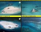 Đảo nhân tạo trên biển Đông: Mũi tên nhắm nhiều đích