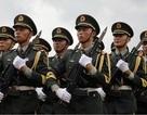 Nhật hối thúc Trung Quốc minh bạch hơn nữa chính sách quốc phòng