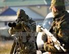 Mỹ thông báo tạm ngừng kế hoạch huấn luyện binh sỹ Ukraine