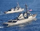 Chiến lược quân sự của Mỹ trực tiếp nhằm vào Trung Quốc