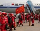 Trung Quốc sơ tán 2.700 công dân mắc kẹt ở Nepal do động đất