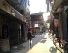 Thư Nepal: Di tản khỏi Kathmandu