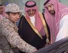 Quốc vương Saudi Arabia truất quyền kế vị của Thái tử
