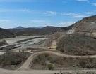 Cướp 900kg vàng ở mỏ El Gallo, Mexico