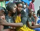 Luật sư Kenya tham gia khủng bố tại Đại học Garissa