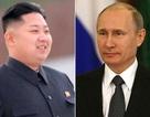 Putin tìm bạn mới ở châu Á