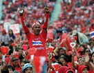Thái Lan cấm phe áo đỏ tổ chức lễ kỷ niệm cuộc biểu tình đổ máu