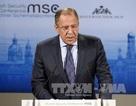 Nga: Thỏa thuận Minsk là giải pháp duy nhất cho Ukraine