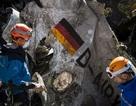 Tìm thấy hộp đen thứ 2 của máy bay Germanwings