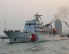 Tàu Trung Quốc lảng vảng gần vùng tập trận chung Mỹ-Philippines