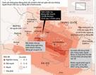 [Infographics] Hậu quả nghiêm trọng sau trận động đất ở Nepal
