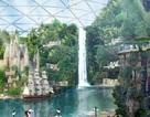 Thành phố trong nhà đầu tiên trên thế giới tại Dubai