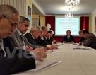 Đại sứ quán Việt Nam tại Algeria và Angola kỷ niệm ngày 30/4