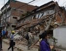 4.000 khách du lịch Trung Quốc vẫn mắc kẹt tại Nepal