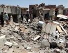 Lực lượng nổi dậy Houthi tại Yemen ra điều kiện hòa đàm