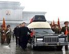 Số phận bi thảm của 5 quan chức bên xe tang ông Kim Jong-Il