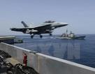 Tàu chiến Mỹ sẽ khiến Trung Quốc thay đổi chính sách ở Biển Đông?