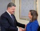 Nấc thang căng thẳng mới trong quan hệ Nga - Ucraina