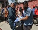 Nepal đã không sẵn sàng trước trận động đất thứ hai