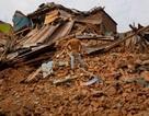 Nepal lại xảy ra động đất 5,7 độ Richter