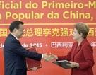 "Mỹ bị Trung Quốc lấn ""sân sau"""