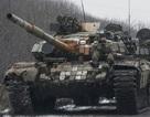 Kiev: 700 xe tăng phe ly khai sẵn sàng tấn công ở Donbass